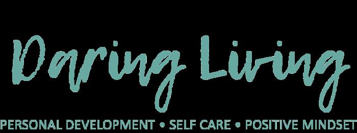Daring Living Logo